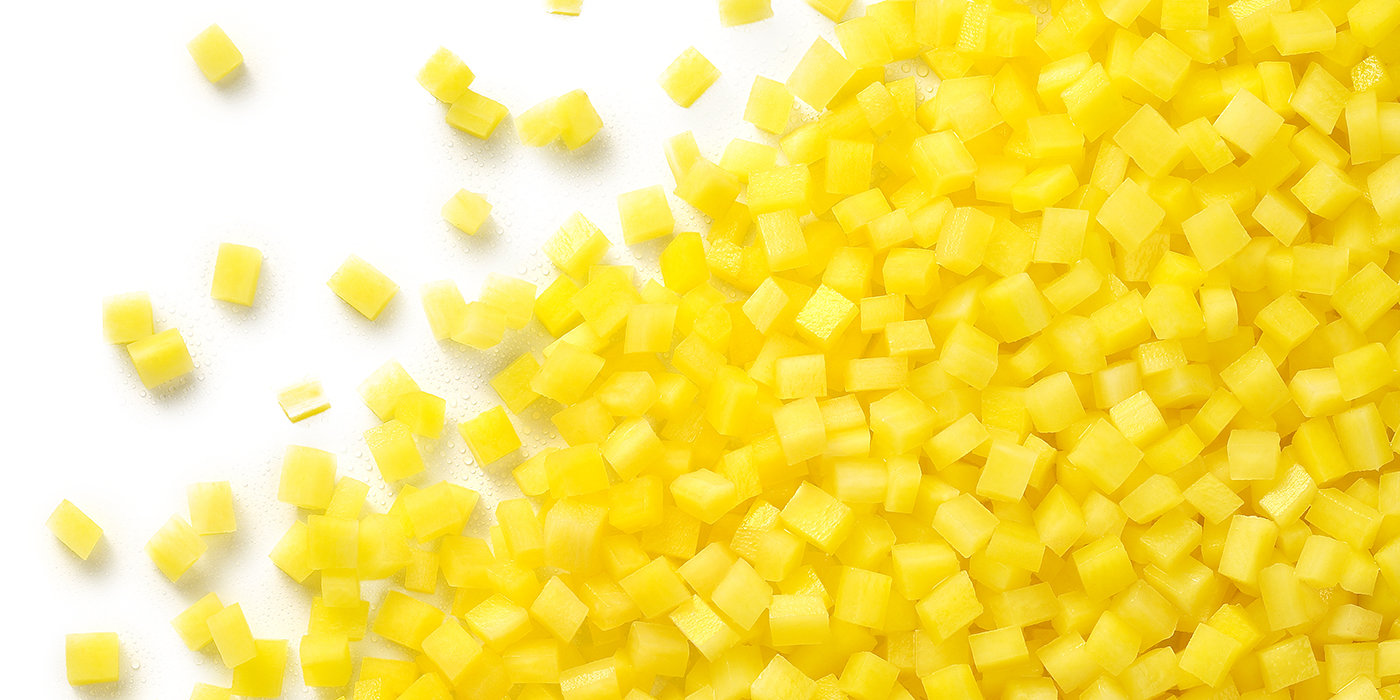 Zanahoria Amarilla En Cubitos 4x4 Ardo Su raíz primaria no es leñosa o. ardo