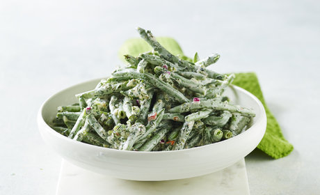 21_Haricots_verts_in_herb_cream_2